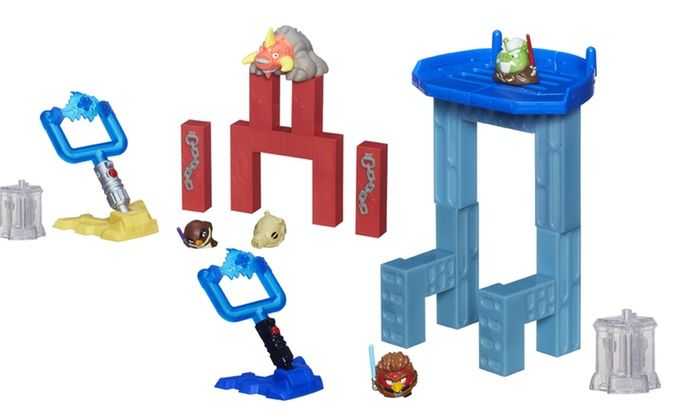 Angry Birds Telepods Bundle: Angry Birds Telepods Bundles. Multiple Options Available. Free Returns.