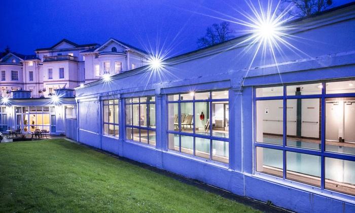 Spa Hotel Deals Gloucestershire