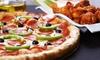 Joe's New York Pizza - Downtown Scottsdale: 20% Cash Back at Joe's New York Pizza
