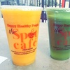 $39.50 Off a 1-Day Juice Cleanse and Class The Spot Cafe Upland