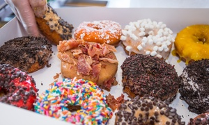 Fractured Prune Doughnuts : Doughnuts at Fractured Prune Doughnuts (Up to 40% Off). Two Options Available.