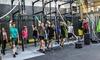 CrossFit: karnet do 6 miesięcy