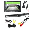 Pyle PLCM7500 Backup Camera and Monitor System