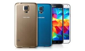 Samsung Galaxy S5, diver...