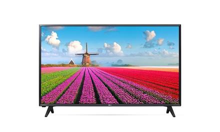 Televisor LG 32'' LED HD, modelo 32LJ500U (envío gratuito)
