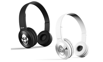 Auriculares Bluetooth iDance