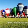 Vol en montgolfière pour 1, 2 ou 10 personnes