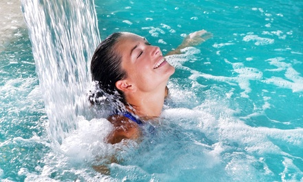 $41 for Two Colon-Hydrotherapy Sessions at Natural Healing Waters - 4550 E Bell Rd. ($160 Value)