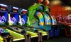 Game On Arcade at Epicenter - Santa Rosa: Early Bird Unlimited Gaming Package for Two, Four, or Six at Game on Arcade at Epicenter   (Up to 60% Off)