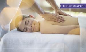 Twoja Strefa Relaksu: 60-minutowy masaż: relaksacyjny lub klasyczny i więcej od 39,99 zł w Twojej Strefie Relaksu (do -58%)