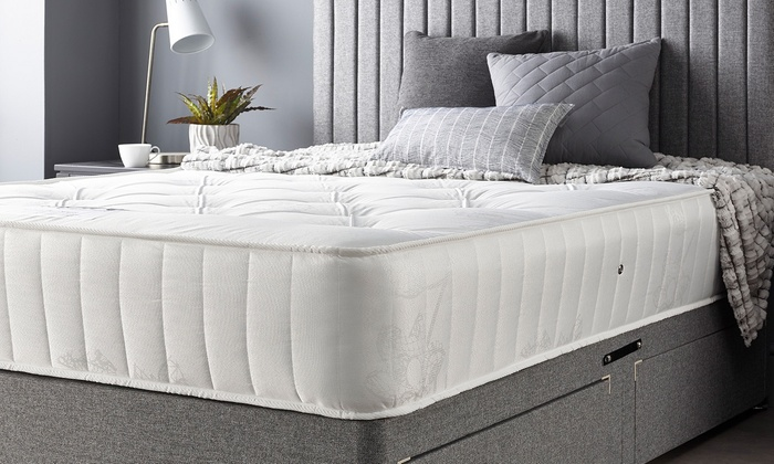 Aspire 3000 Orthopaedic Pocket Mattress