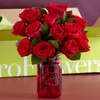 50% Off Flowers and Gifts