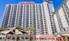 Hooters Casino Hotel   Groupon