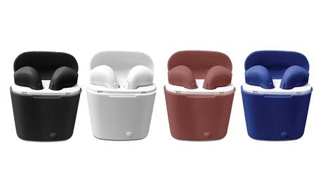 2BOOM TWS150 True Wireless Bluetooth Earphones with Charging Case