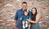 Valerie Kate Photography - El Paso: On-Location Photo Session Including Digital Images and Prints from Valerie Kate Photography (Up to 81% Off)
