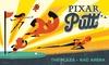 Pixar Putt 18 Holes for price of 9!