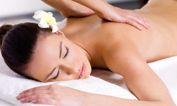 Elements Therapeutic Massage - New Providence: 55- or 80-Minute Massage at Elements Therapeutic Massage (Up to 51% Off). Two Options Available.