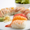 38% Off Japanese and Korean Food