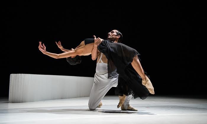 "Ballet Hispanico Presents ""CARMEN.maquia"" - Multiple Locations: ARTS San Antonio presents and Ballet Hispanico's ""CARMEN.maquia"" on October 22 at 7:30 p.m."