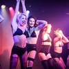 Up to 52% Off Cherry Poppins Cabaret Burlesque Show