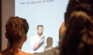 Event & Media: Formation certifiante pour parler en public avec la PNL, en ligne sur Event & Media à 59 € (86% de réduction)