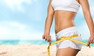 Boost Fitness UAE: 5, 10 or 20 Boost Camp Sessions at Boost Fitness (Up to 68% Off)