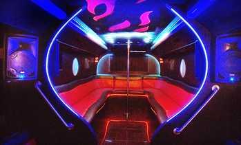 Groupon Up To 71 Vegas Nightclub Crawl