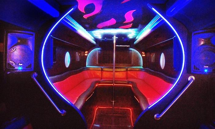 Club Tour Vegas Up To 71 Off Las Vegas Nv Groupon
