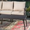 Wakiki Outdoor Furniture Set (5-Piece)