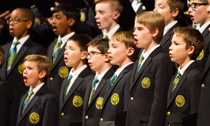 Voices Of Spring - Roswell Presbyterian Church: Georgia Boy Choir presents Voices of Spring on Saturday, April 30, at 7:00 p.m.
