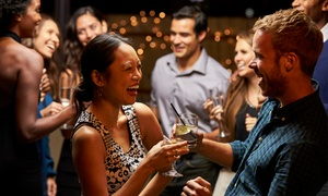 Thursdays on the Roof: $39 for Season Pass to Rooftop Thursdays at Regions Tower (Up to $70 Value)