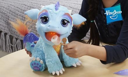 Furreal Torch My Blazin' Dragon voor € 55,99
