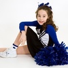 48% Off Cheer or Tumbling Classes