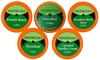 Mixpresso Coffee Single Serve K-Cup Pods (48-Count)