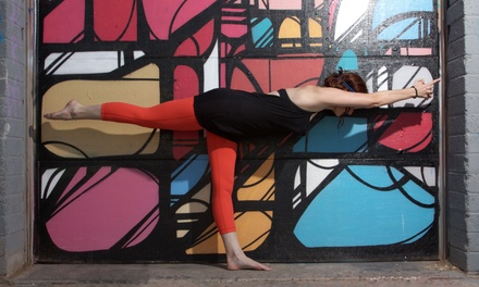 $41 for 10 Hot Yoga Classes at Sumits Yoga ($140 Value)