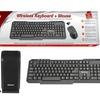 Tastiera, mouse e speakers Xtreme