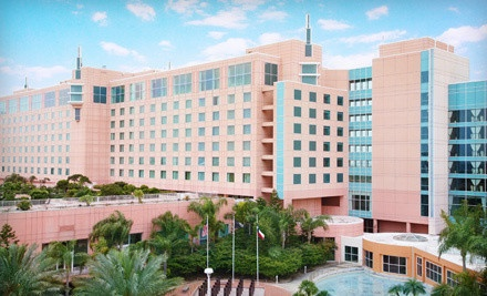 Moody Gardens Hotel Spa And Convention Center Up To 45