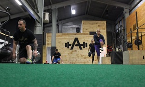 Centre Apex Performance: One or Two Months of Cross-Training or Bootcamp for One or Two at Centre Apex Performance (Up to 61% Off)