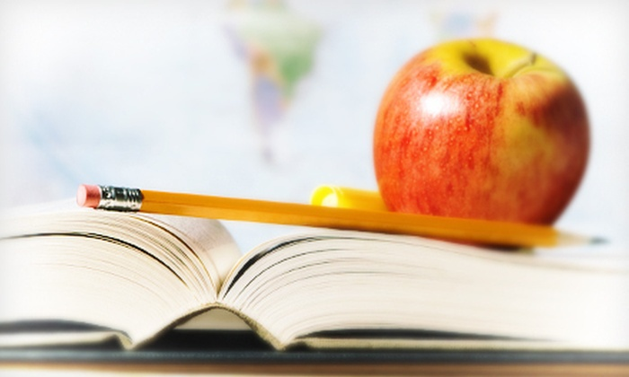 Tutor Doctor Phoenix - Avondale: $89 for Four 60-Minute In-Home Tutoring Sessions and One Assessment Consultation from Tutor Doctor (Up to $370 Value)