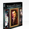 The Vincent Price Collection Blu-ray Set
