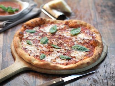 Menu pizza napoletana alla carta e birra