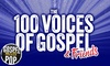 "2x ""The 100 Voices of Gospel"""