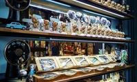 Wertgutschein über 20 € oder 40 € anrechenbar auf das Schoko-Sortiment und Crêpes in der Schoko-Kreativ-Fabrik