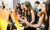 28% Off Canvas Painting Class at Wine & Design STL South
