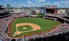 Washington Nationals - Nationals Park: Washington Nationals Baseball Game (August 15–30) (Up to 48% Off)