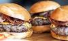 ⏰ Menu 6 o 12 Cilindri con burger