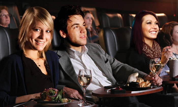 Movie Tavern - Mill Run: Two Tickets for a Movie Outing for Two at Movie Tavern (Up to 53% Off)