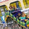 Up to 25% Off Presale Tickets to I-X Indoor Amusement Park