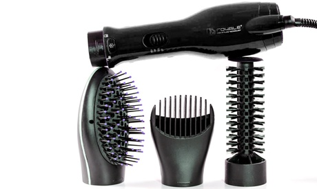 4-in-1 Hair Dryer and Styler Limited Edition Series 23997ccb-2380-4243-93cb-f85074d65ea0