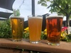 Up to 32% Beer Flight at Chainless Brewing